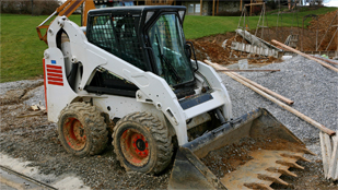 Excavation Service Southfield