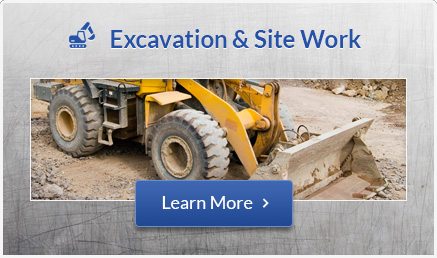 Site Work Contractor Detroit MI | Michigan Excavation Services | Springline Excavating - excavationbutton
