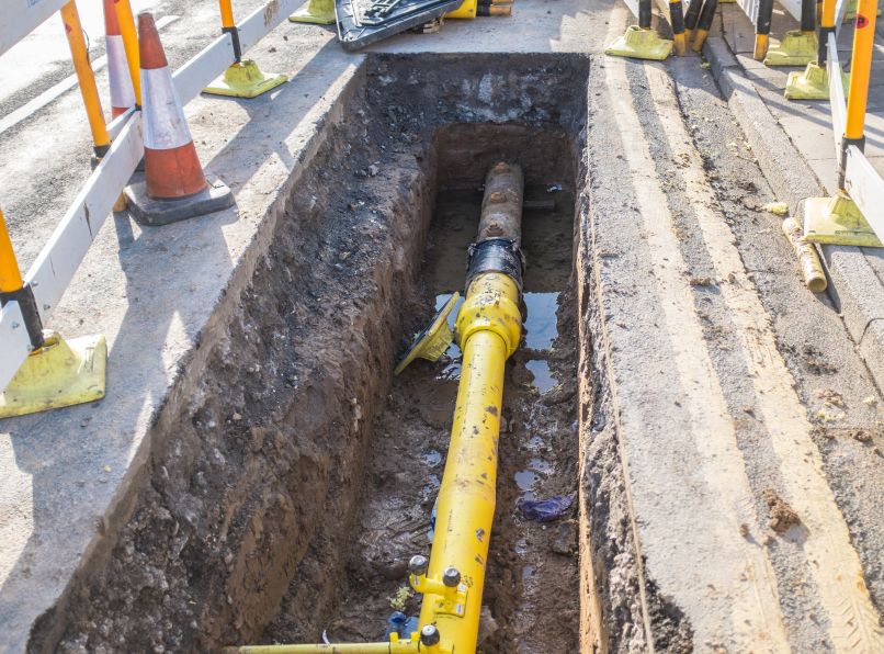 Novi Sewer Repair