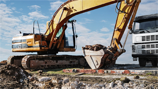 Excavation Contractors Detroit MI | Underground Utilities, Site Work | Springline Excavating - content-home